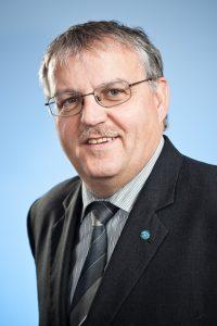 Theo Waerder