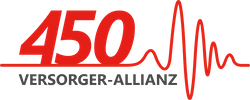 Versorger-Allianz 450 e.V. Logo