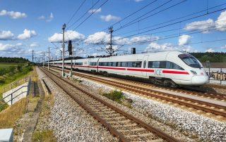 Deutsche Bahn schließt sich Versorger-Allianz 450 an