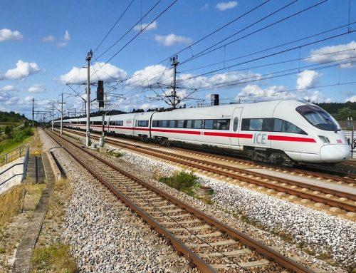 Deutsche Bahn schließt sich Versorger Allianz 450 an