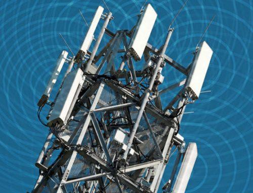 Energieversorger verständigen sich auf 450 MHz Joint Venture